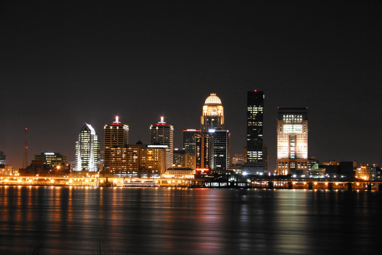 5 Cities Near Louisville KY Where You-are Most Likely to Find a Job
