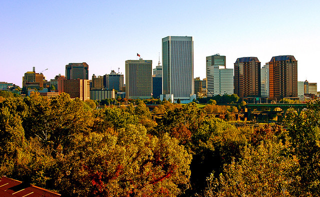 Check out these seven neighborhoods in Richmond, VA, if you're looking to create a healthy lifestyle in your new home.
