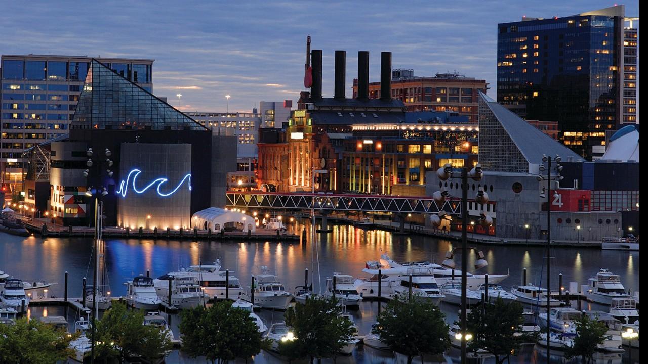 New Restaurants In Baltimore Area