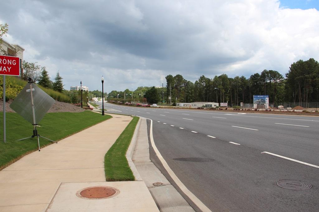 Alpharetta GA: The Technology City of the South