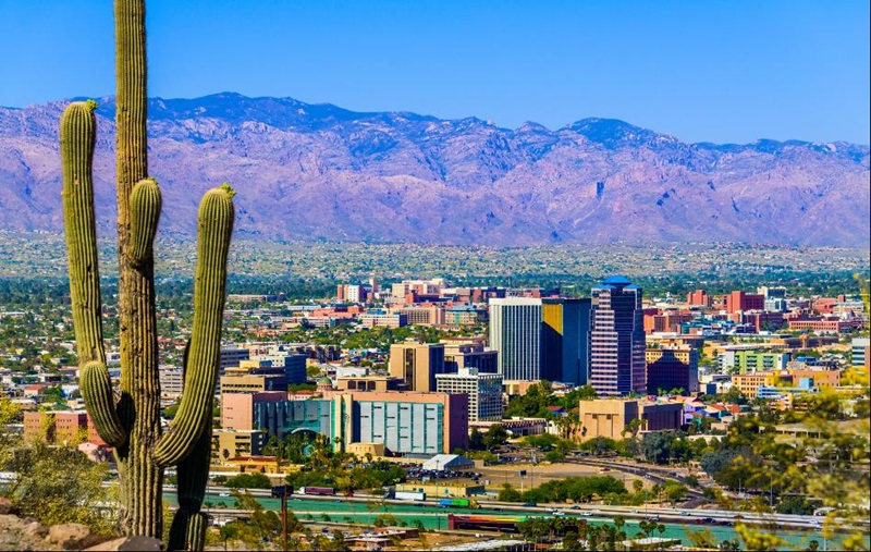 Looking to move to Tucson? We've got you covered. We've found the best suburbs for different types of people.