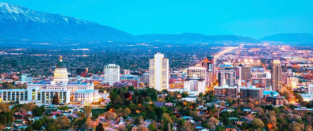 5 Best Cities near Salt Lake City that Offer the Best Odds of Finding a Job