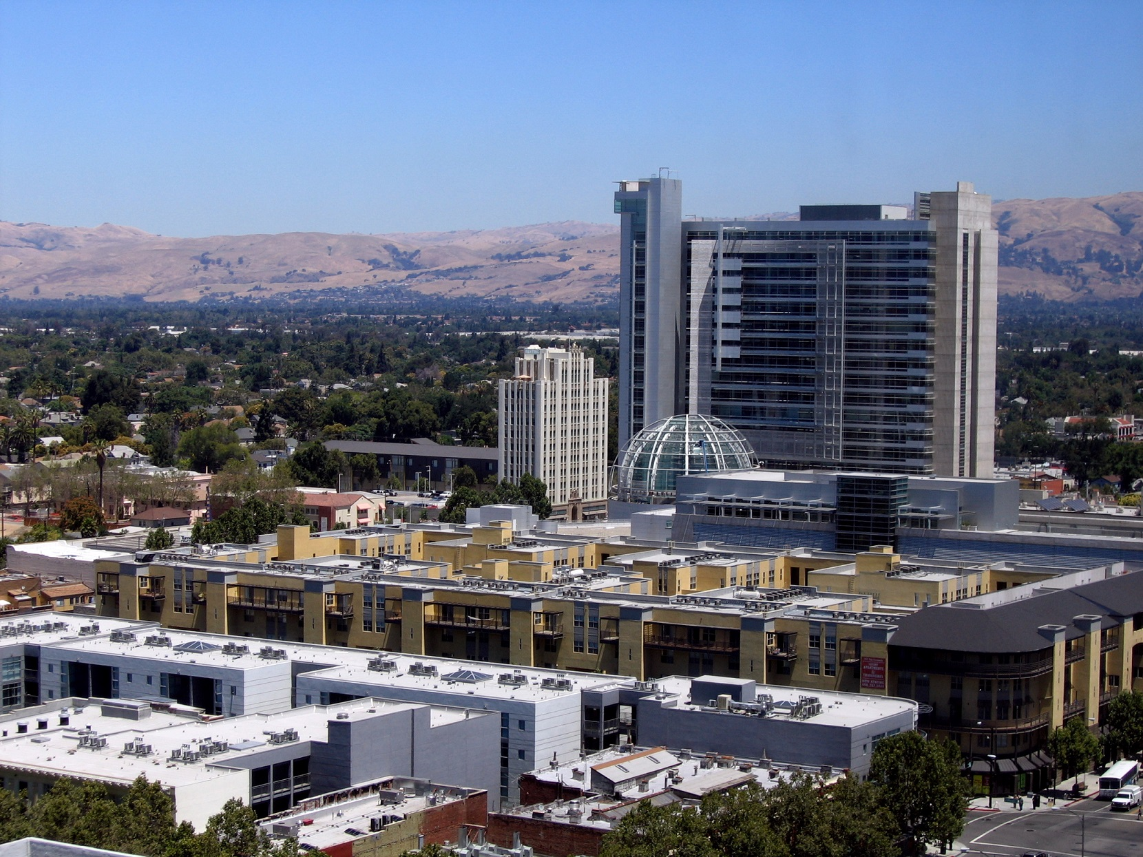 Th the largest city in california - Th The Largest City In California