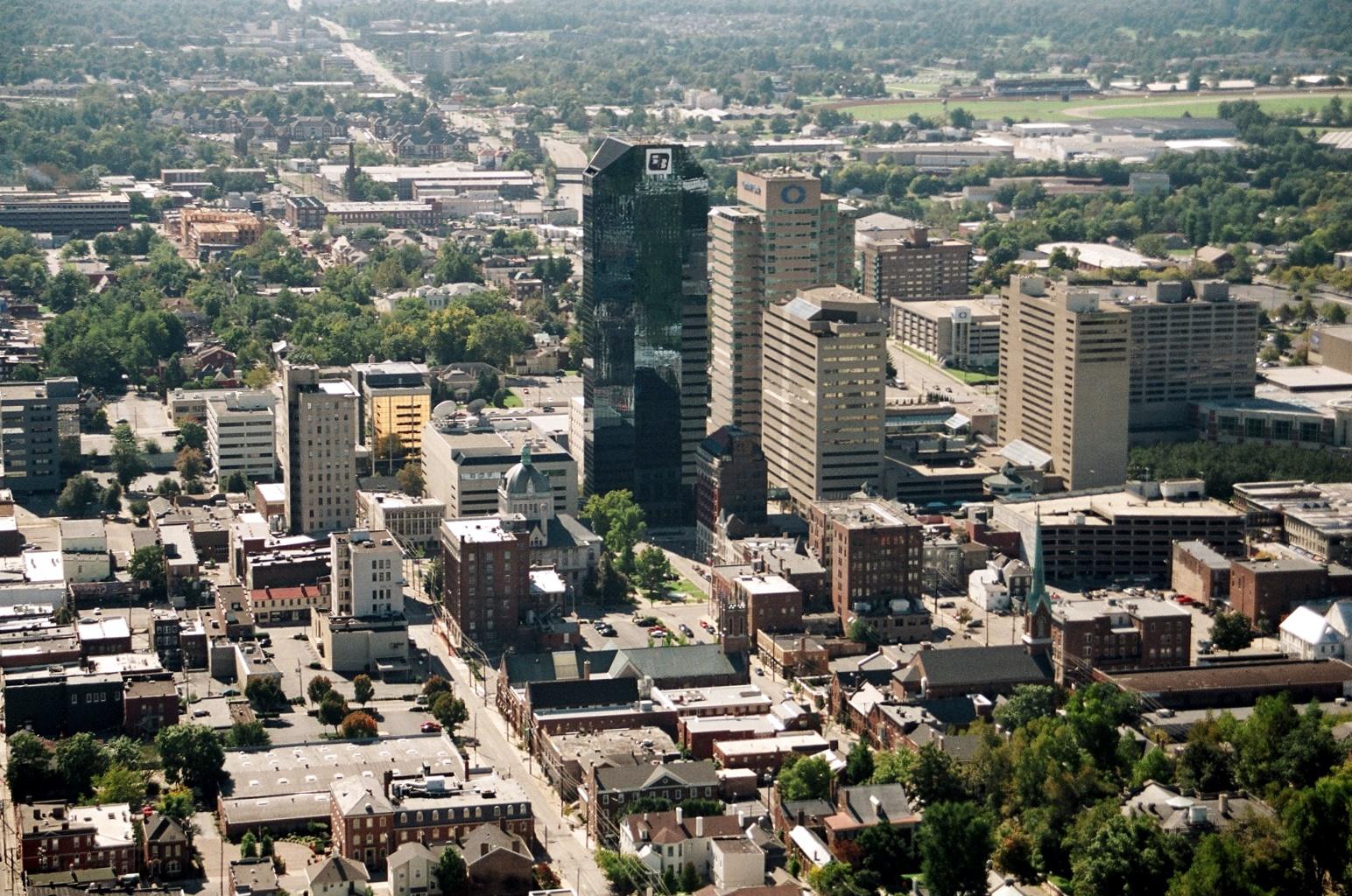 6 Lexington KY Neighborhoods for Retirees