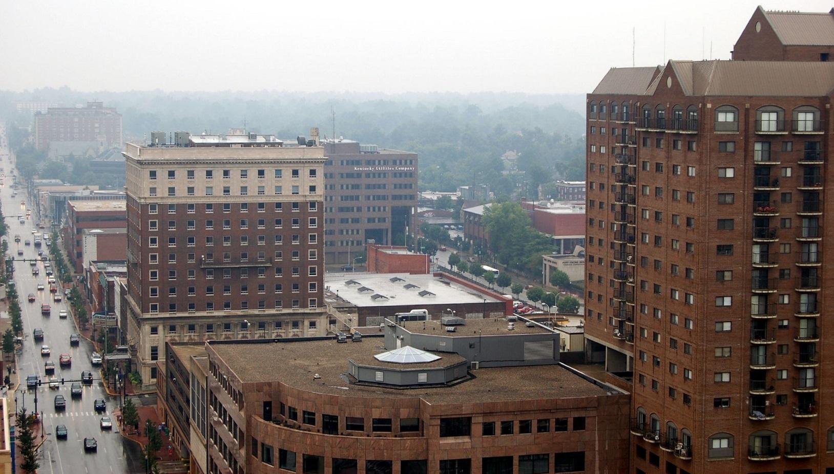 6 Neighborhoods in Lexington KY for Families