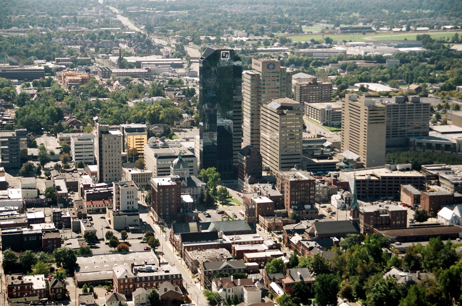 Lexington is a great place to live, especially if you're buying a home or condo in Lansdowne.