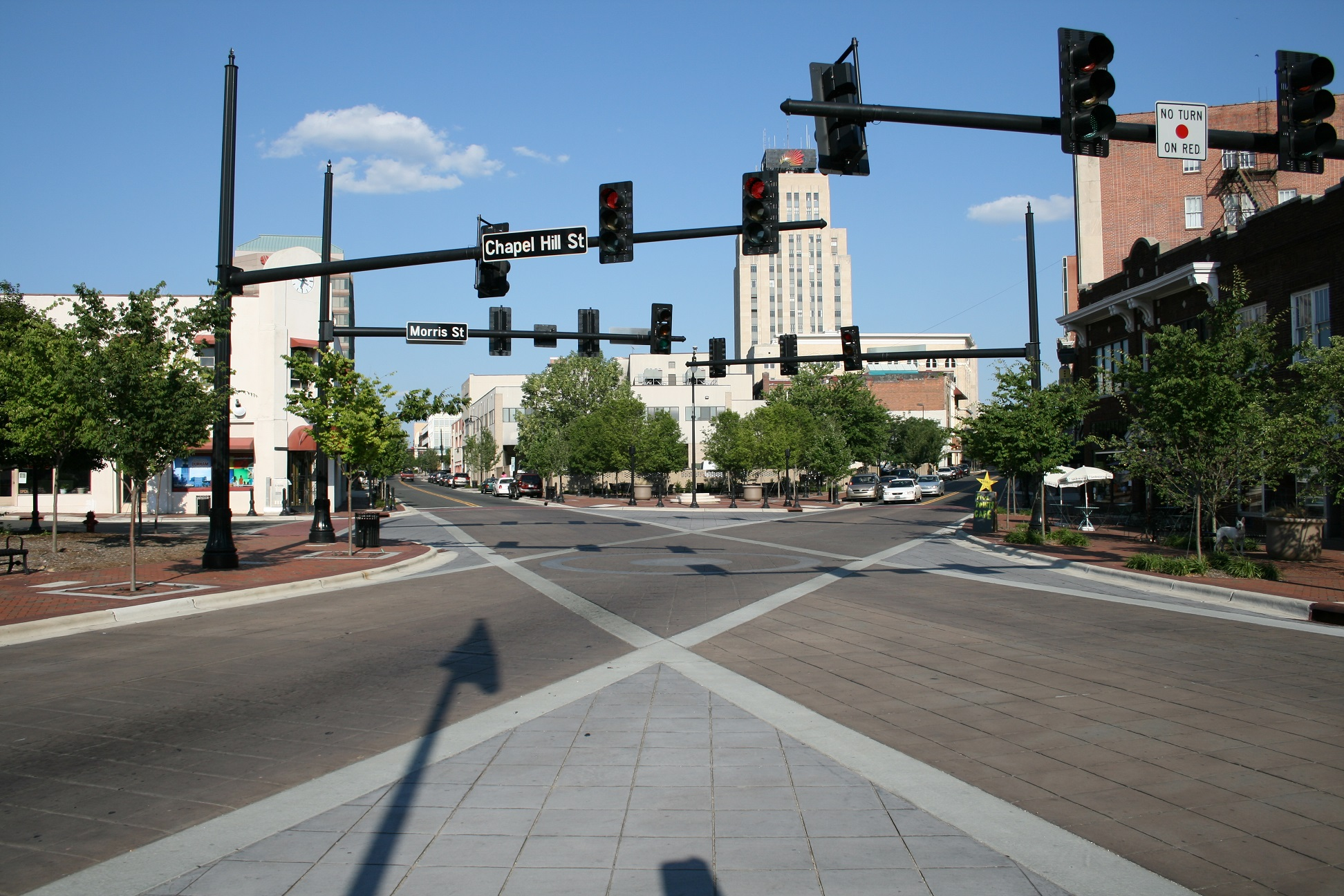 These are some of the best Durham NC neighborhoods for young professionals, because they have a great deal to offer.