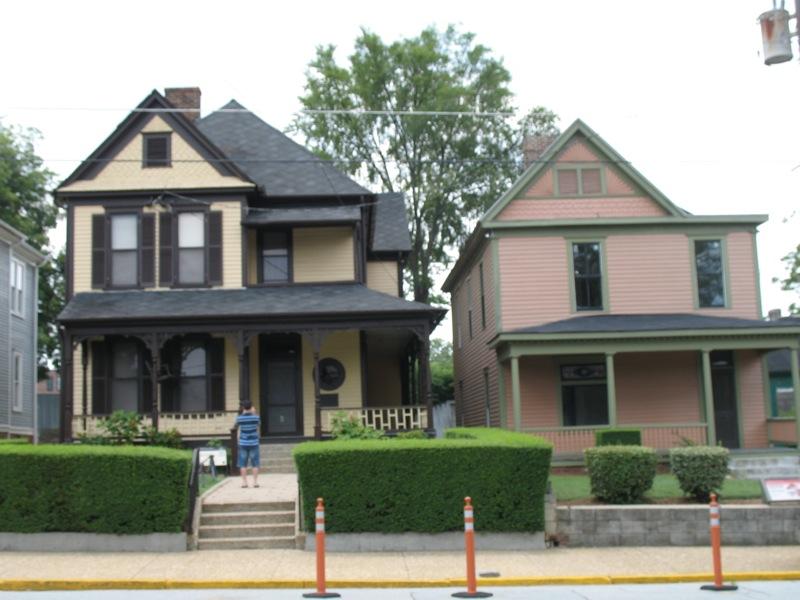 Atlanta Houses for Sale: Real Estate Trends in Atlantic Station