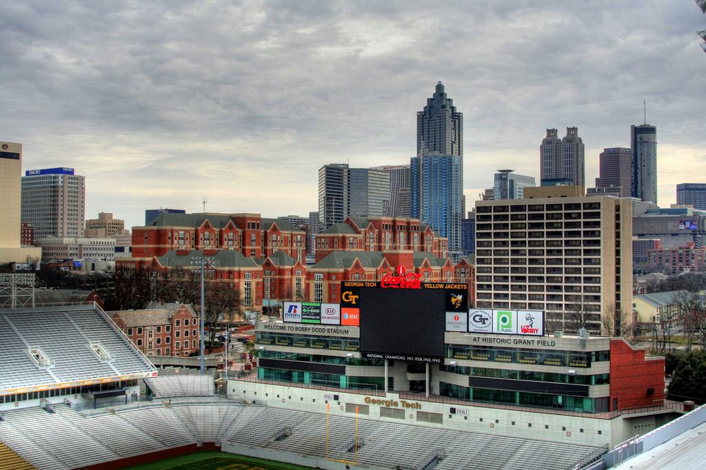Condos for Sale in Atlanta Real Estate Trends in East Atlanta