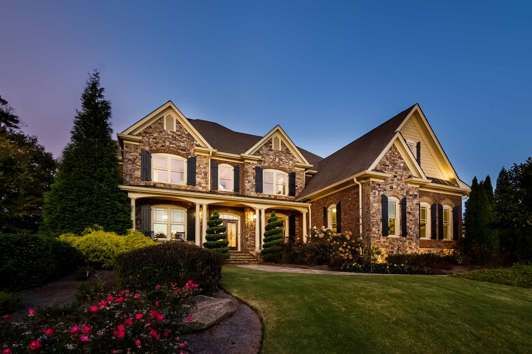 Homes for Sale in Roswell GA: Atlanta Suburbs Real Estate Trends