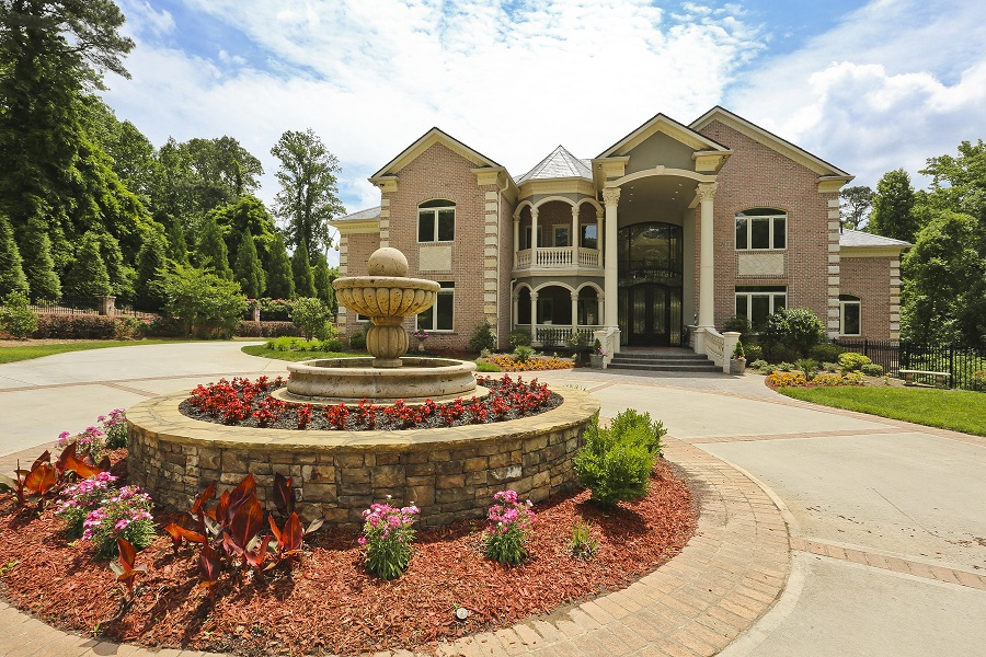 Homes for Sale in Sandy Springs GA: Atlanta Suburbs Real Estate Trends