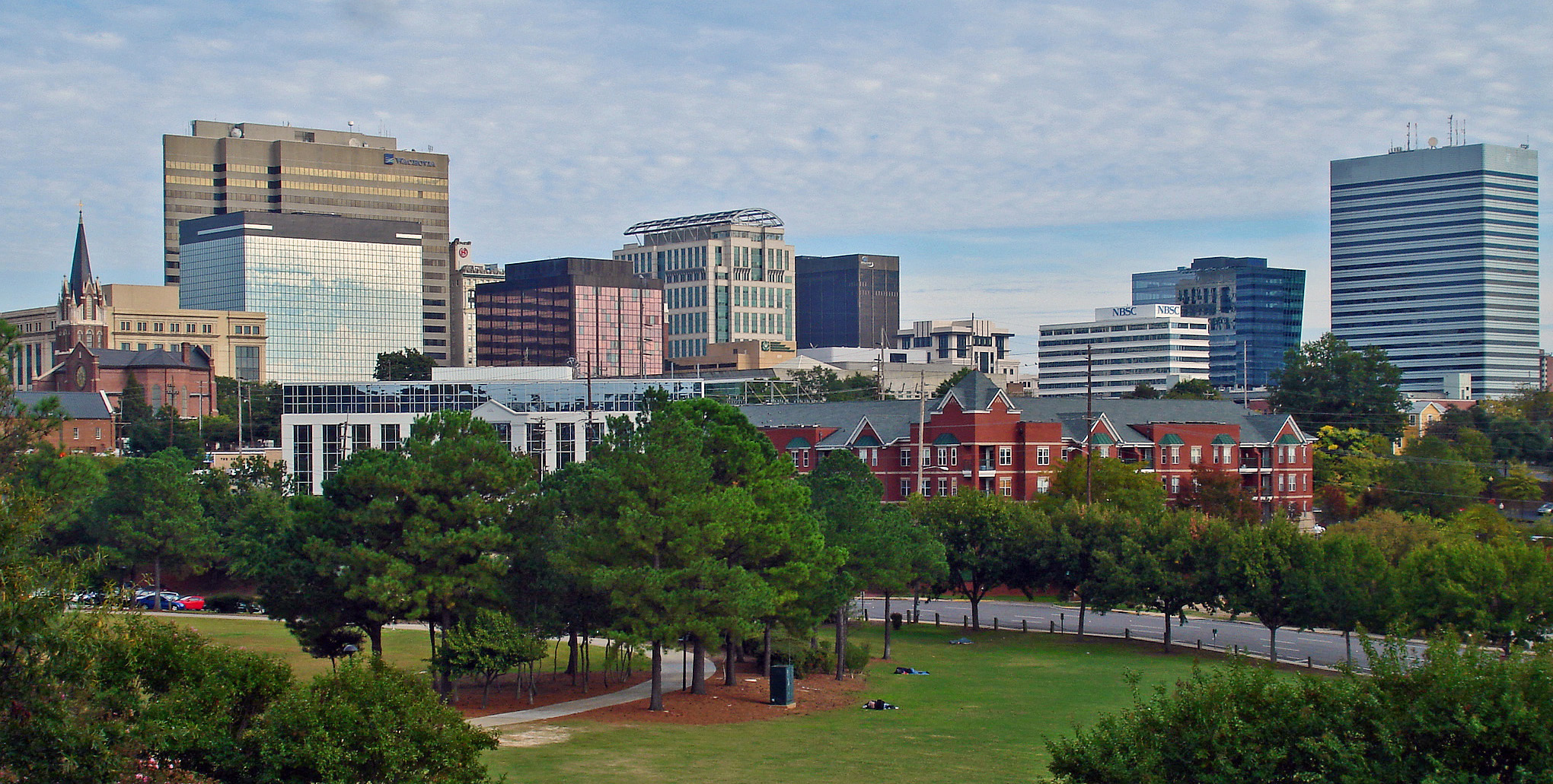 If you want to feel at home, these five South Carolina cities are the best places to live