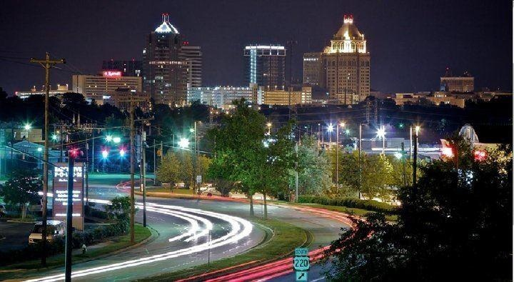 Greensboro is a beautiful, welcoming city in North Carolina that is perfect for buying real estate in.