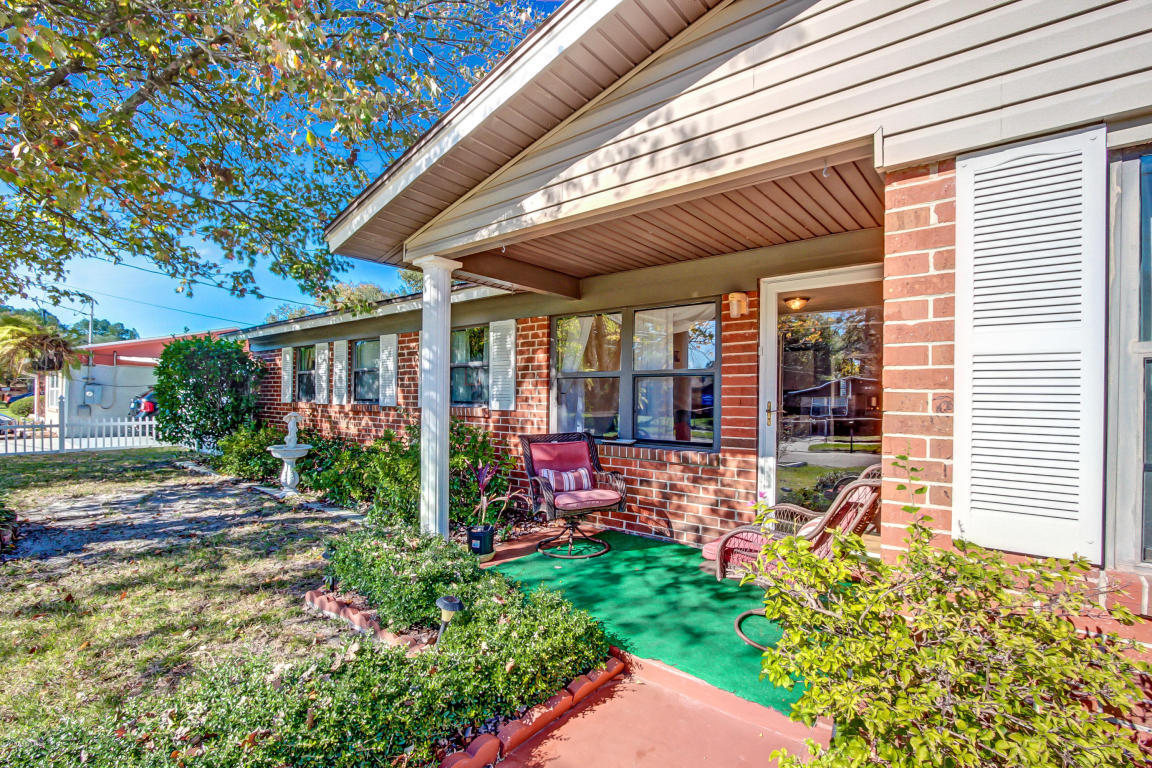 Homes for Sale in Jacksonville, FL: Trends in Springfield
