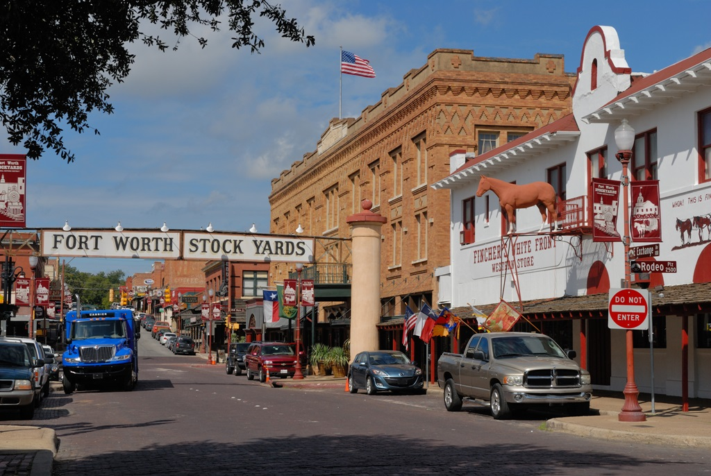 7 Best Places to Live in Fort Worth for Top Healthcare