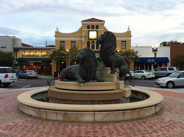 San Marco Real Estate: Jacksonville Neighborhood Guide