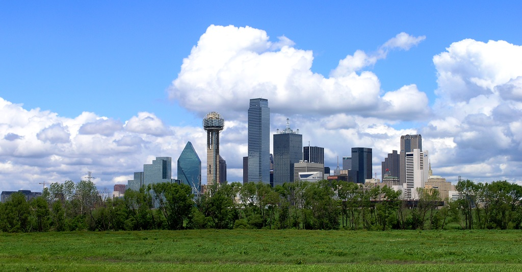 5 best places to live in Dallas for Top Healthcare
