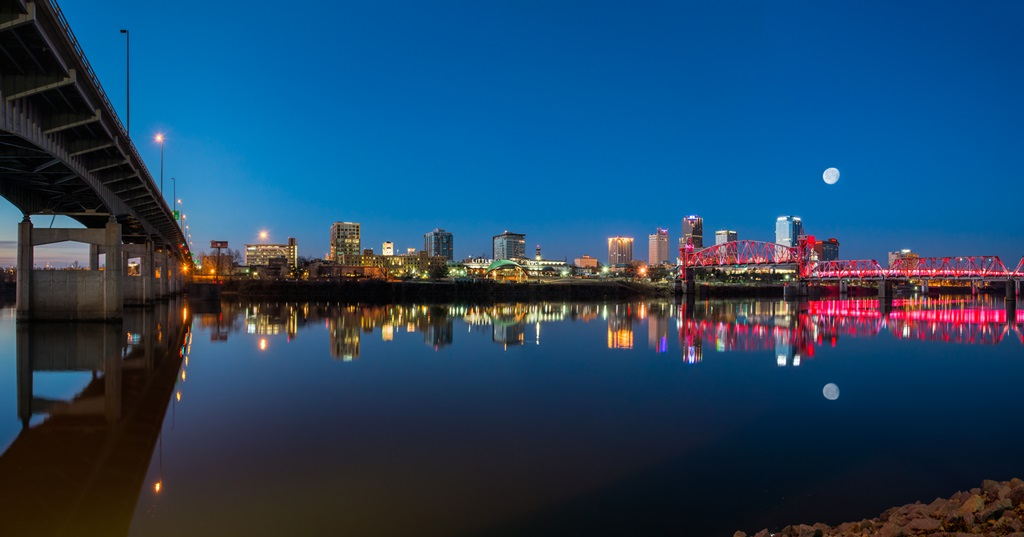 Want to know where to find a job near Little Rock, AR? Check out our list of cities you're most likely to find employment!