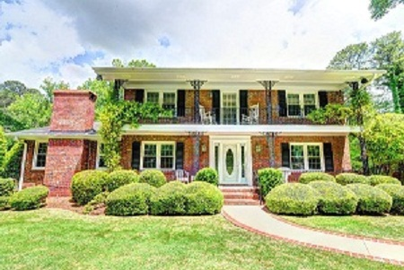 Tucker Real Estate: Atlanta Suburb Guide