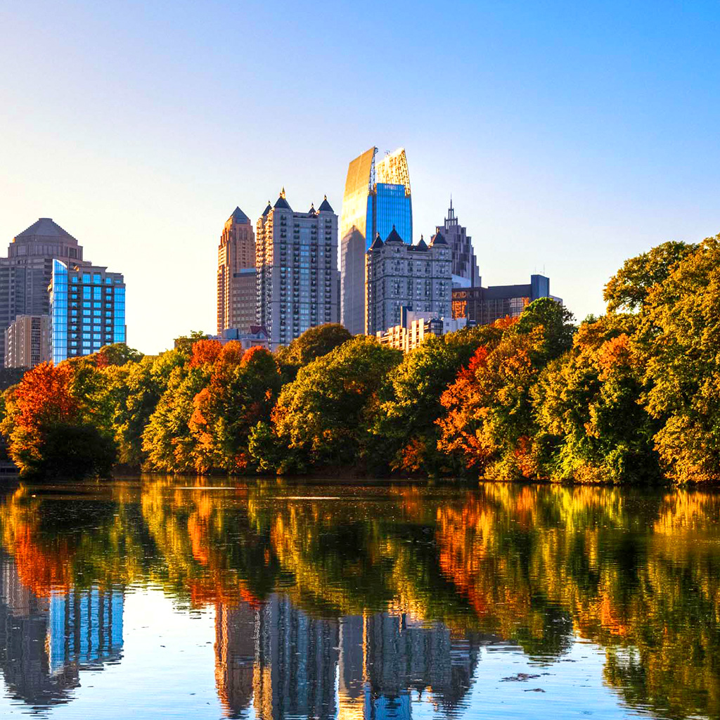 Dunwoody Real Estate: Atlanta Suburb Guide