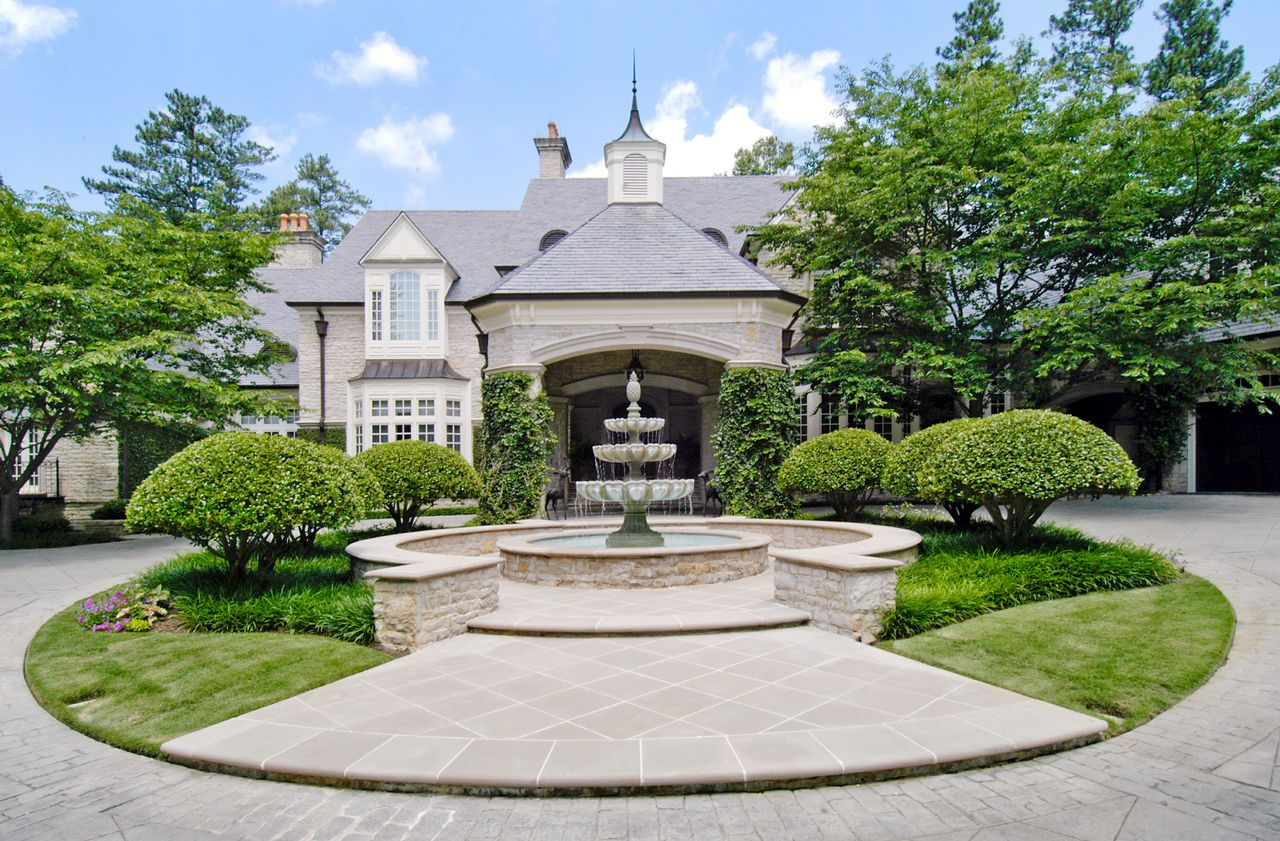 Homes For Sale In Johns Creek Ga