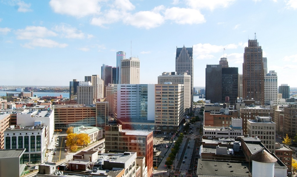 Midtown, Detroit: The Cultural and Educational Hub of Detroit