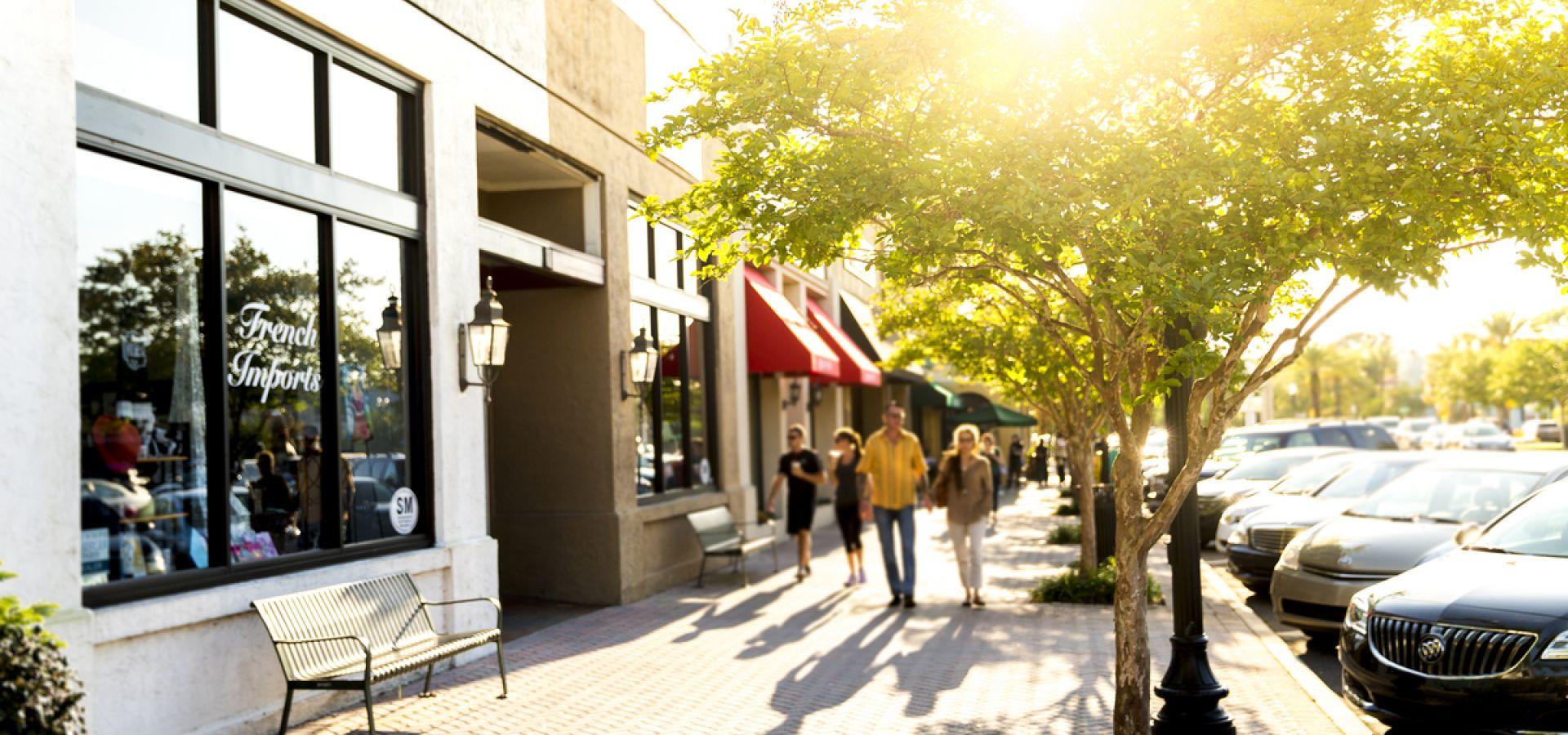 Avondale Real Estate: Jacksonville Neighborhood Guide