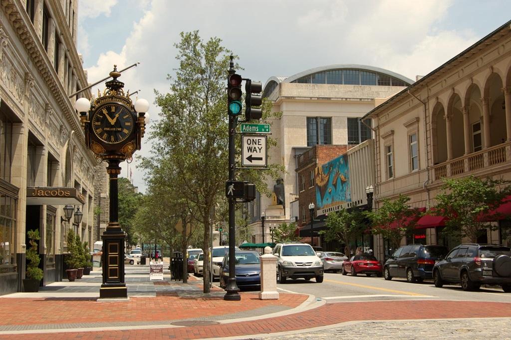 Riverside Real Estate: A Jacksonville Neighborhood Guide