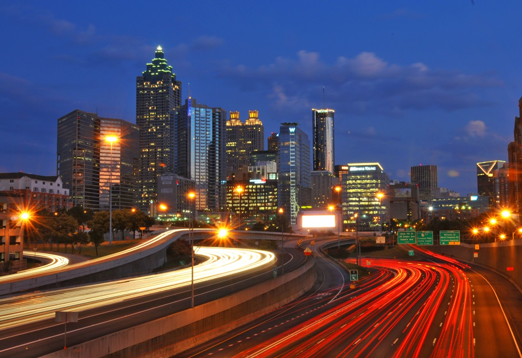Wondering where to live in Atlanta without needing a vehicle? This is your guide to five of the most walkable and bikable neighborhoods of the ATL.
