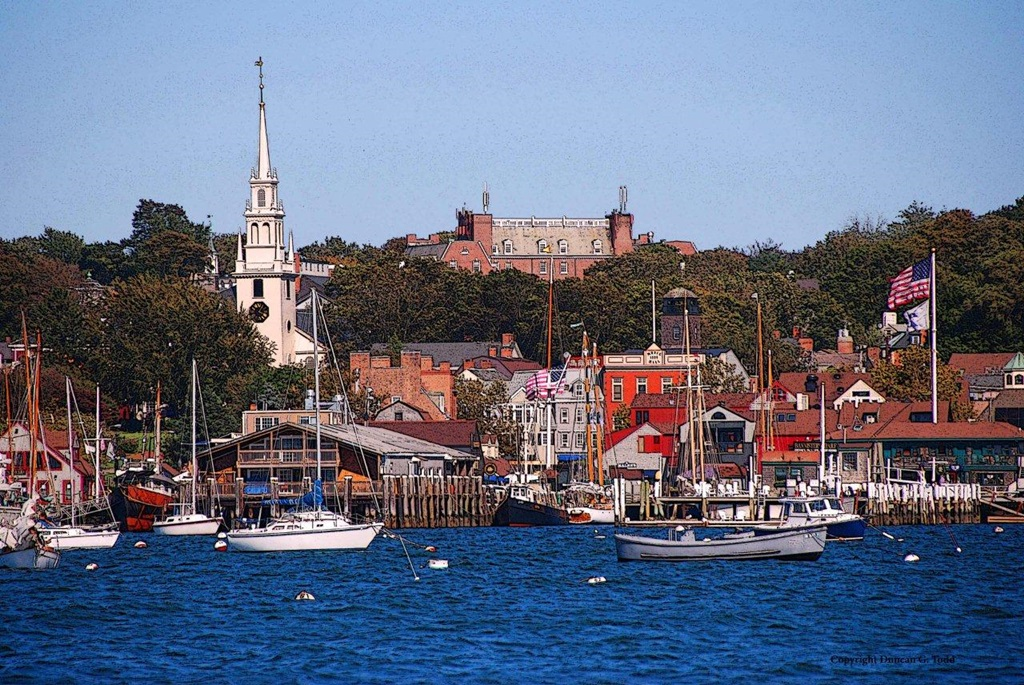 You don't have to move to New York to enjoy city life. Rhode Island has several cities that will feel like home.