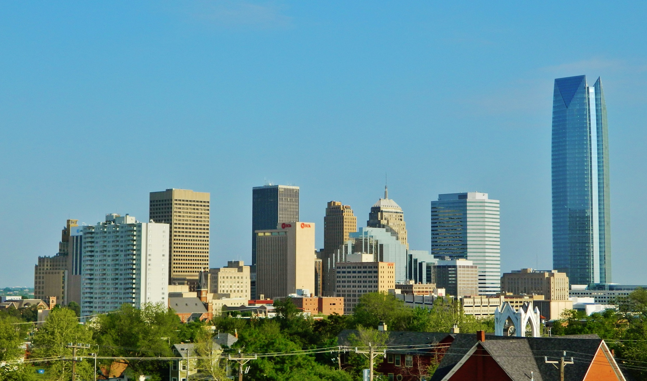 Newcastle Real Estate Oklahoma City Suburb Guide Movoto OKC School
