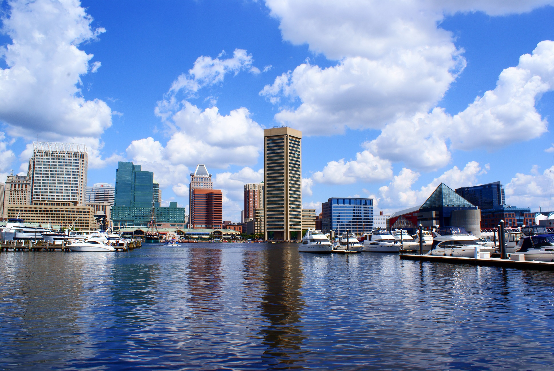 Baltimore New Homes Guide