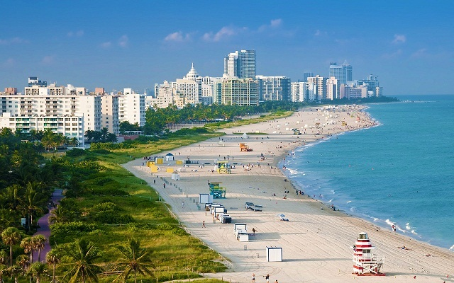 If you are contemplating purchasing a home in Miami Beach of Miami-Dade County, FL, here a few facts about this city that will help you make your decision.