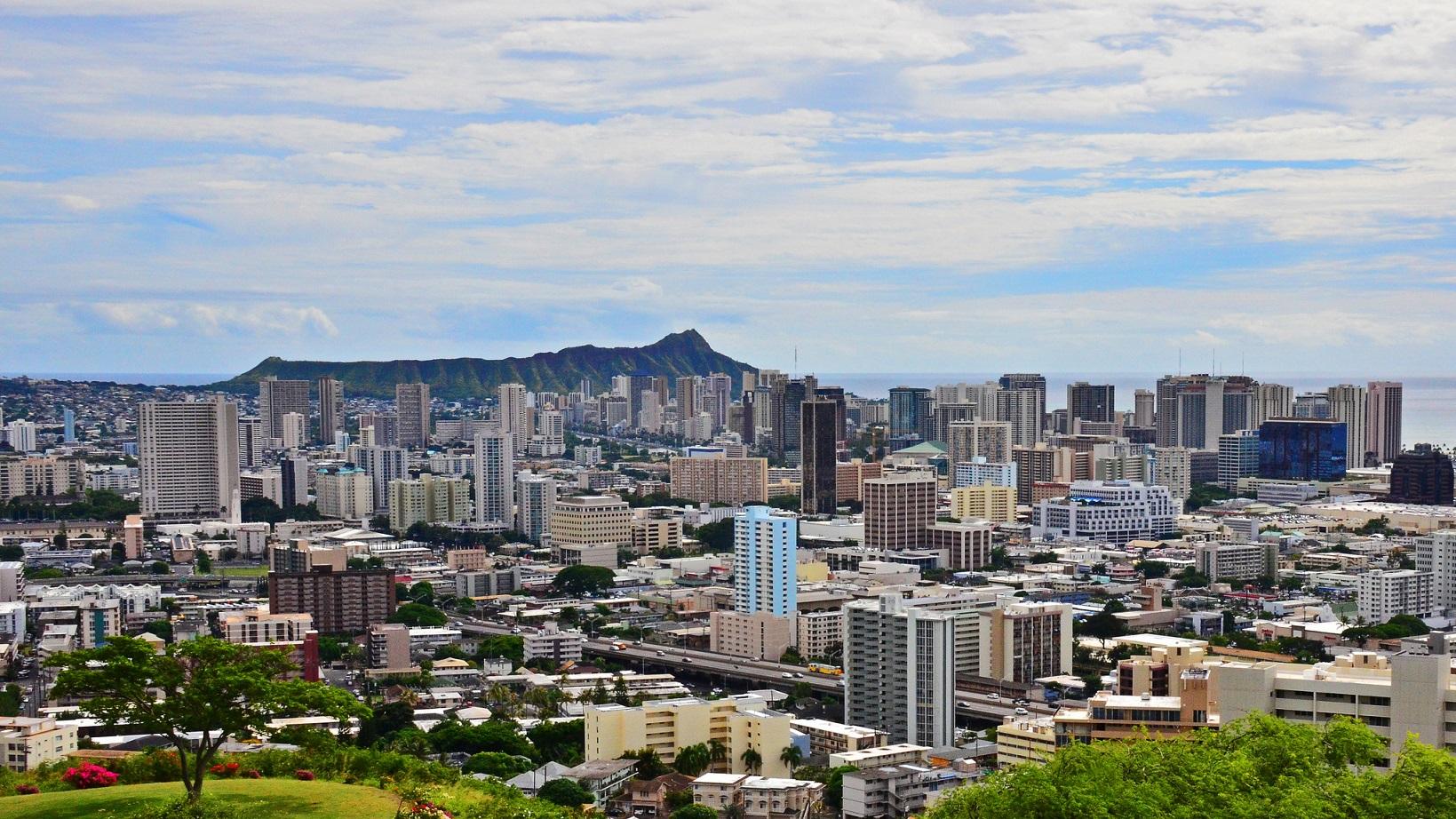 Honolulu Neighborhood Guide Movoto - Us zip code honolulu
