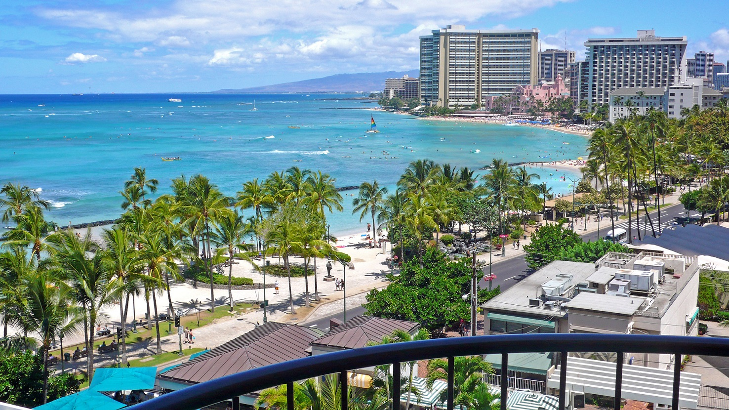 Cities In Hawaii That Will Instantly Feel Like Home Movoto - Us zip code honolulu