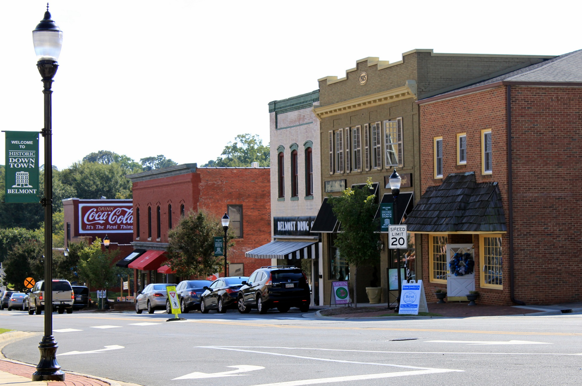 A solid community, a proud history, and family-oriented living make Belmont, North Carolina one of the best places to live in NC.
