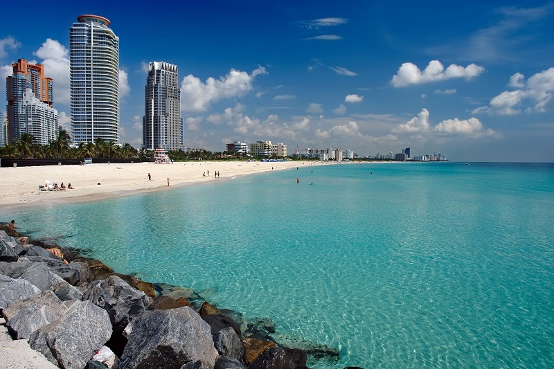 Dive into Florida's Sunny Isles Beach - The city of oceanfront luxury and community living. Learn about the history and future of this great city.