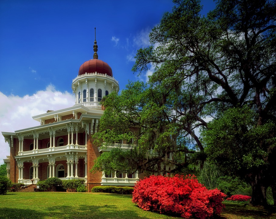 Top Cities in Mississippi