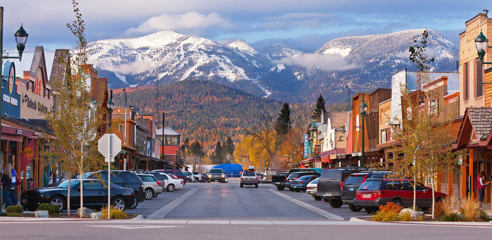 Best Places To Live In Montana For Democrats And Republicans Movoto - Best us counties to live in