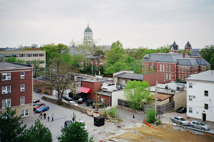 These seven communities in Missouri will surprise you with their outpouring of support for LGBT families.