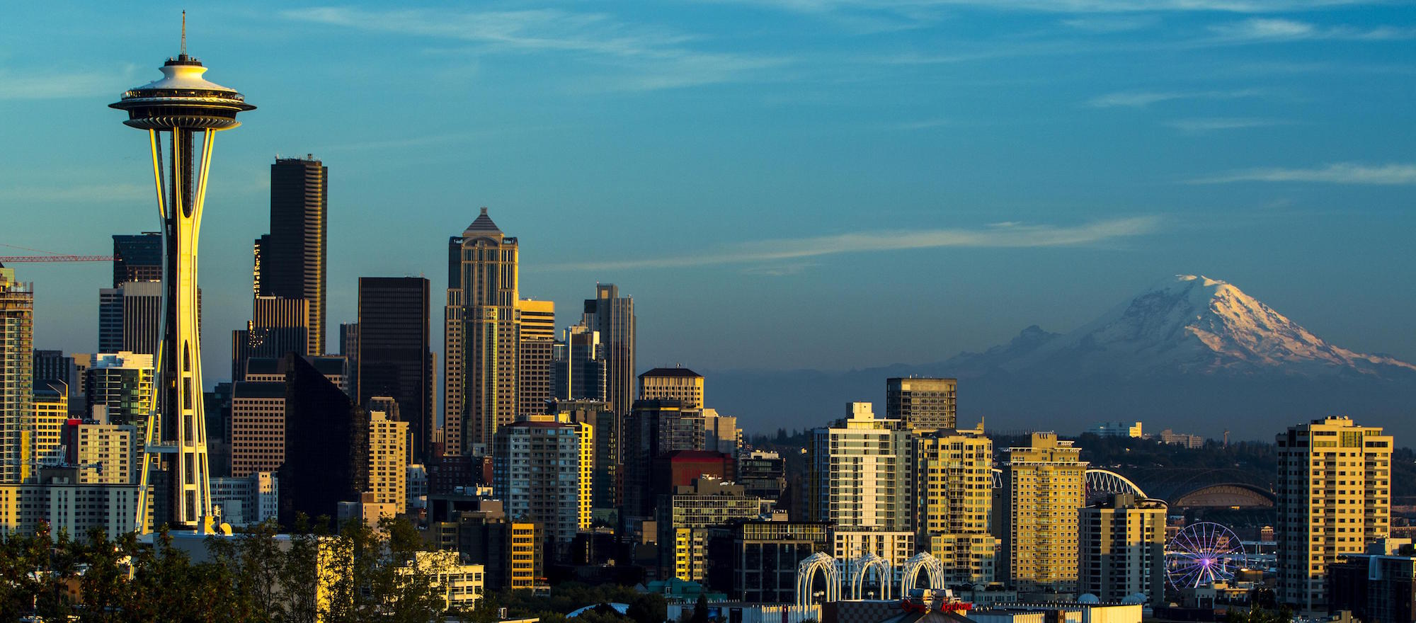 Discover the best places to live in Seattle when you're newly divorced with our comprehensive list.