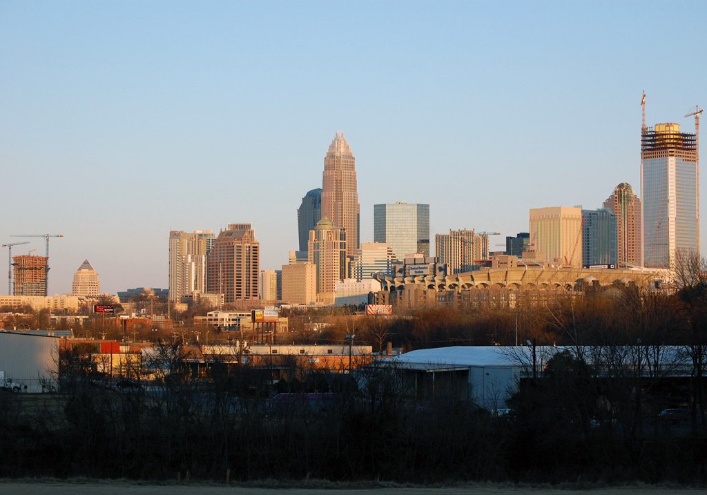 Whether you prefer uptown or suburb following your divorce, you can find the place for you in Charlotte's housing market.
