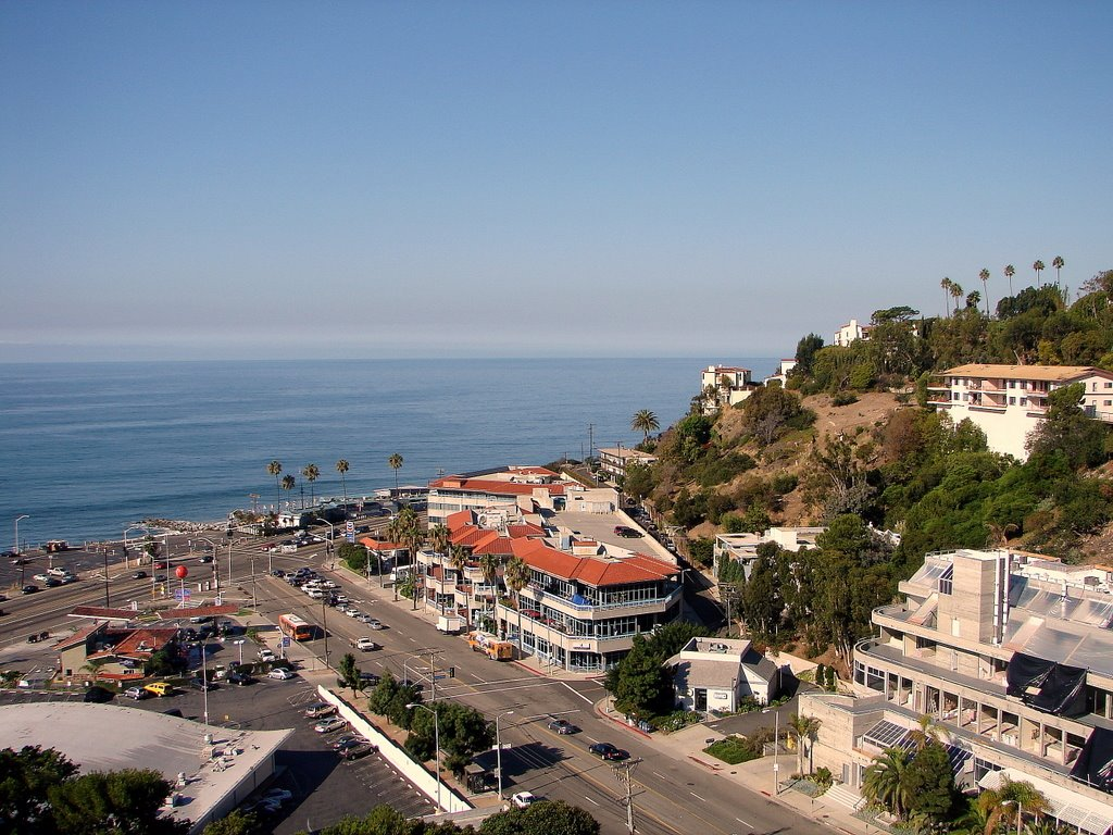 Recently divorced? It's time to refresh by finding a place to relax in Los Angeles.