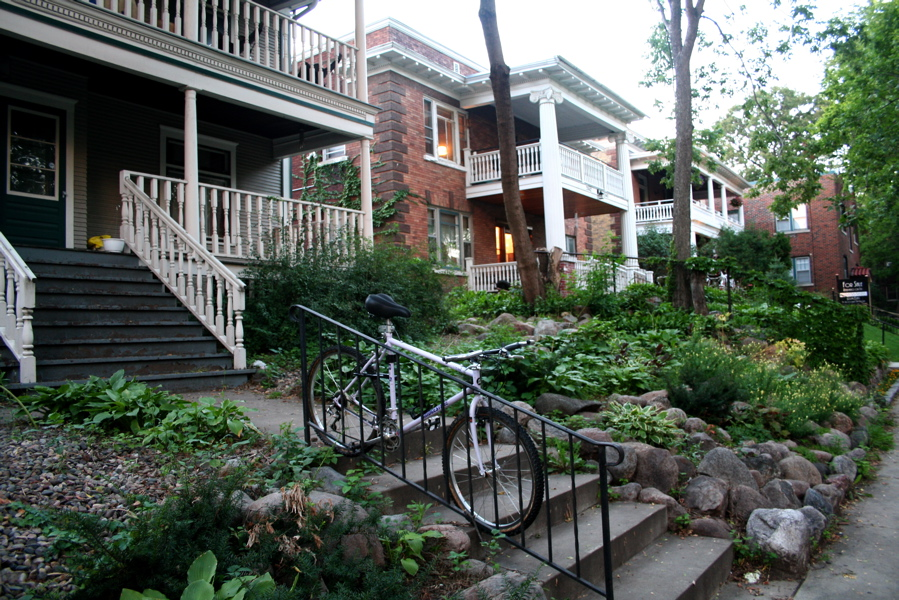 Recently divorced Minnesotans will have no trouble getting back on the market in these Minneapolis neighborhoods: