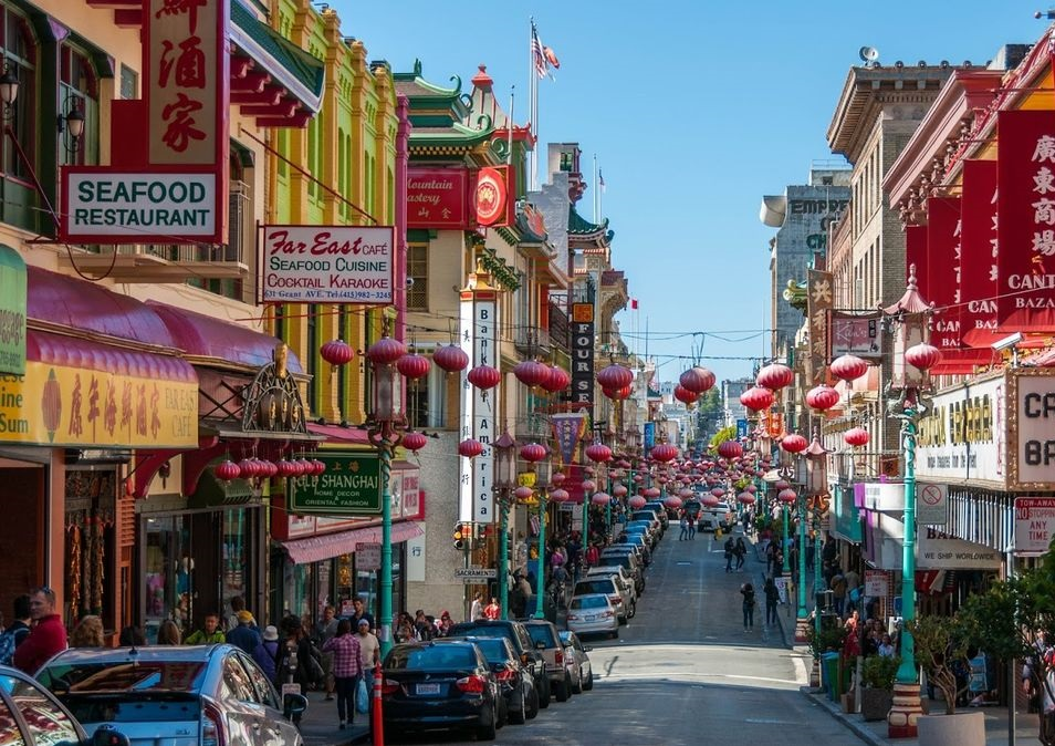 Going through a divorce? Change your scenery and move. Here are seven San Francisco neighborhoods that are perfect for those who are recently divorced.