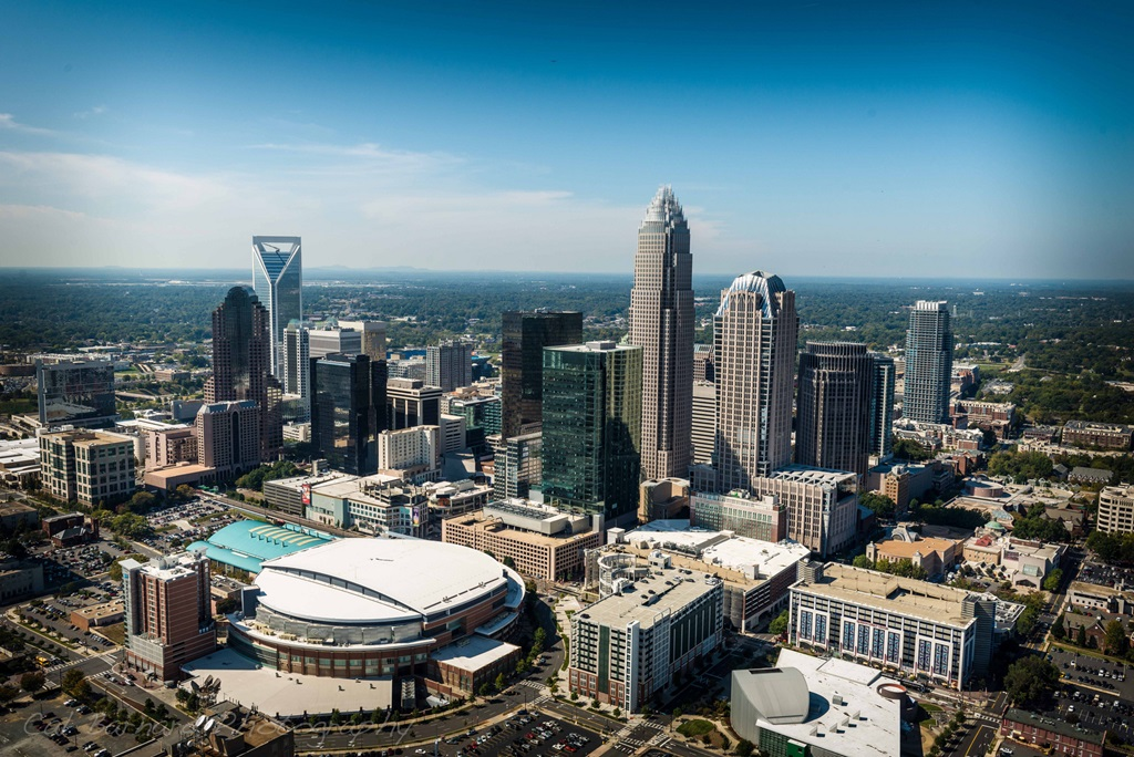 Charlotte is a friendly town, but it can take some time to get settled in. Find out how you can make yourself feel at home.