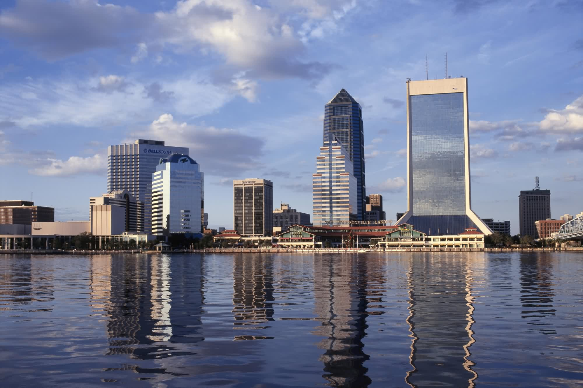 Embrace all the Jacksonville has to offer, and know the city and what makes it unique prior to moving into your new home.