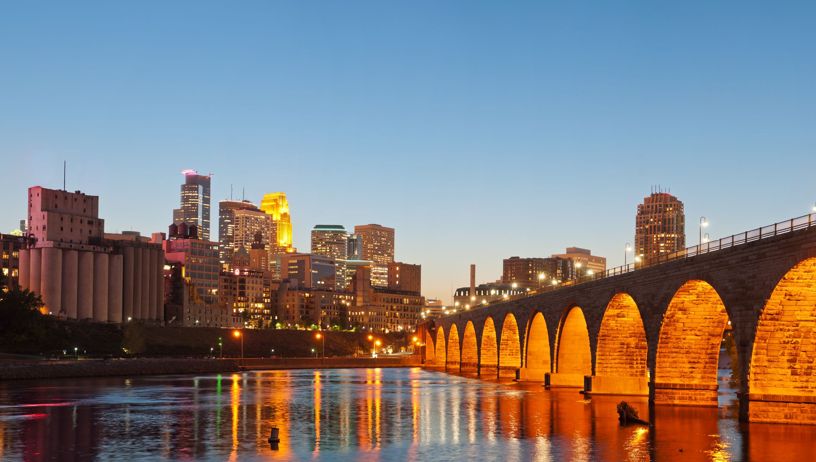Minnesota Nice ensure that transplants from other states will quickly feel at home in Minneapolis. However, that process can be sped up with these tips: