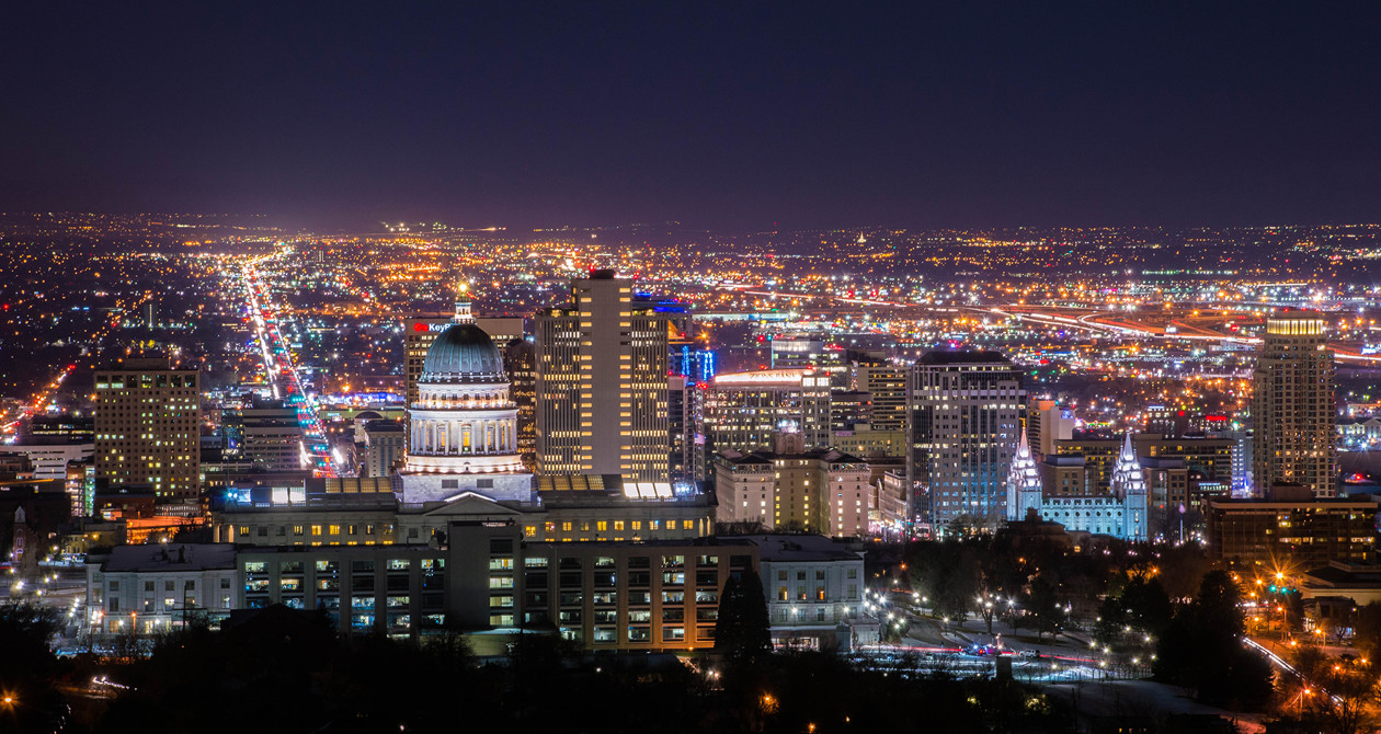 Relocating to Salt Lake City? Use these tips to blend in with the locals.