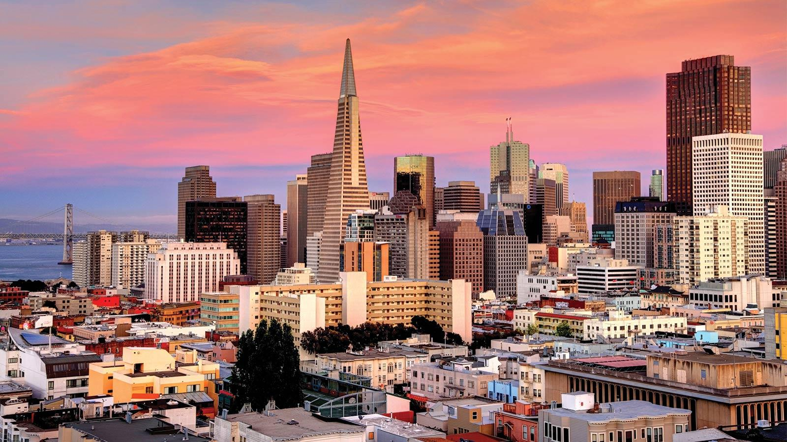 Before moving to San Francisco, make sure you brush up on these 7 things.